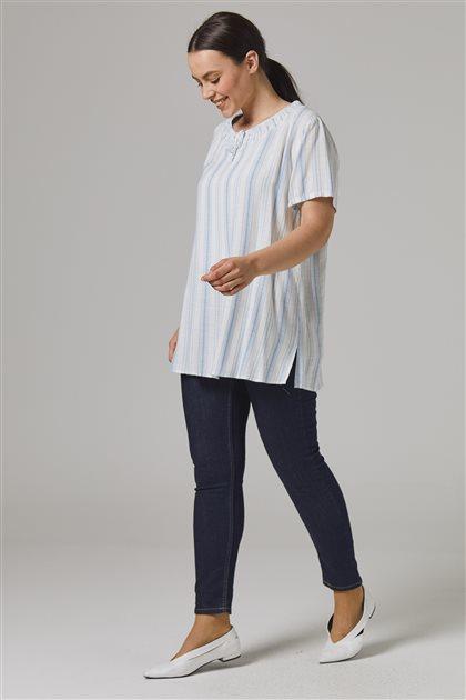 Bluz-Mavi 7047-70