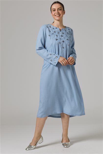 Tunik-Mavi 7064-70