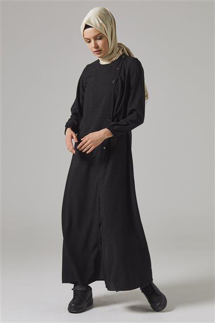 Suit - Black 6857-01