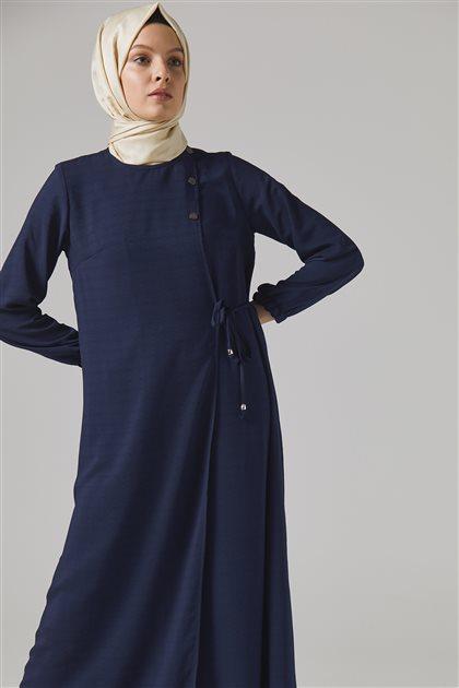 Suit - Navy Blue 6857-17