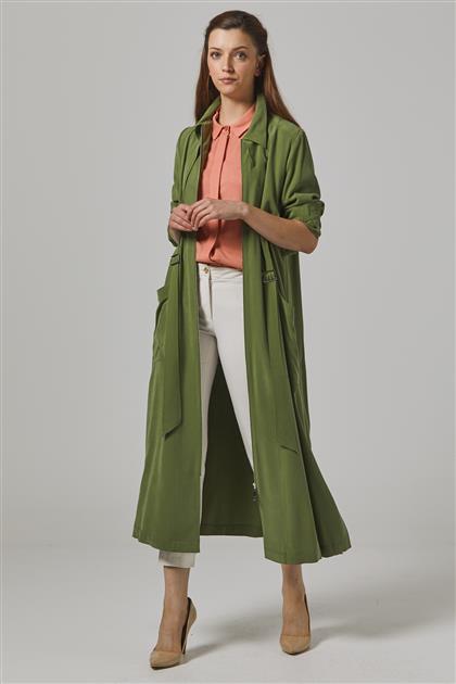 Giy-Çık-Yeşil KA-B20-25008-25