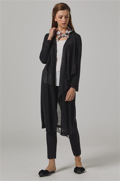 ملابس خارجية-أسود KA-B20-25033-12