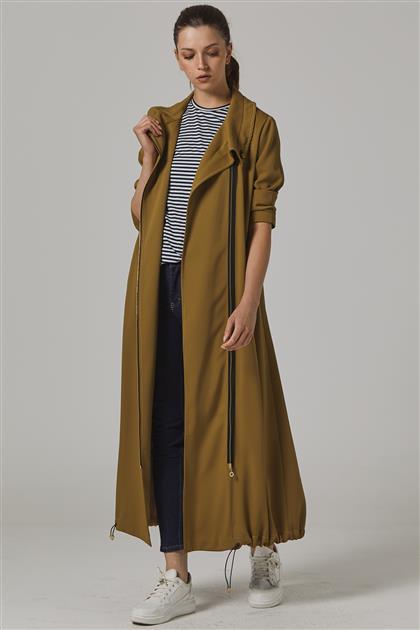 Wear&Go-Khaki KA-B20-25028-21