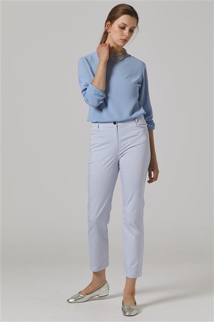 Pants-Light Blue KA-B20-19217-42