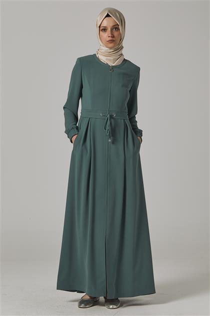 Topcoat-Olive KA-B20-15043-117