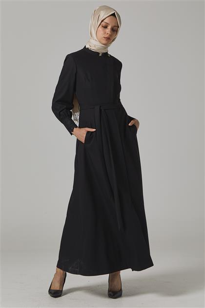 Topcoat-Black KA-B20-15016-12
