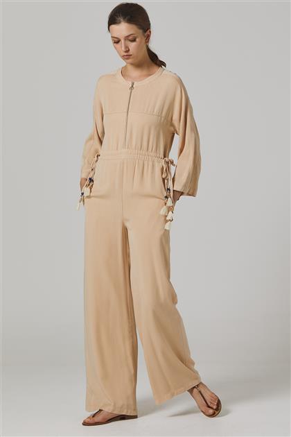 Elbise-Bej KA-B20-22002-08