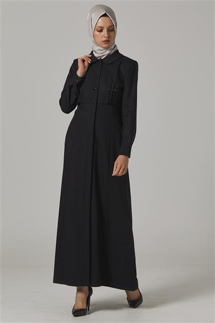 Topcoat-Black KA-B20-15005-12