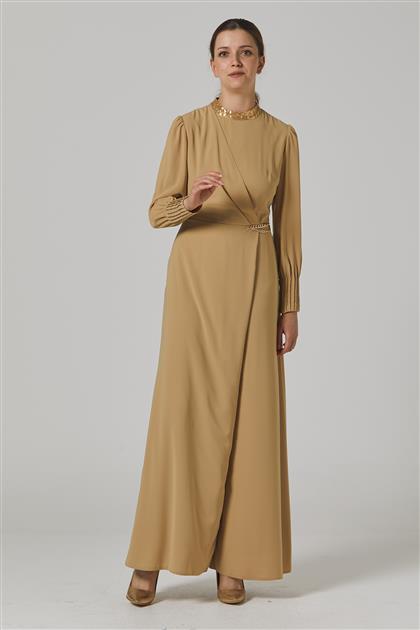 Elbise-Bej KA-B20-22006-08