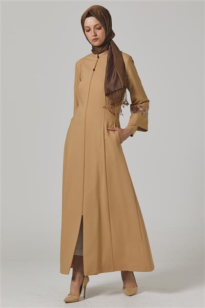 Topcoat-Camel KA-B20-15006-06