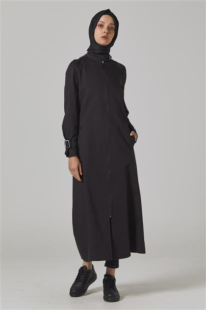 Topcoat-Black KA-B20-15038-12