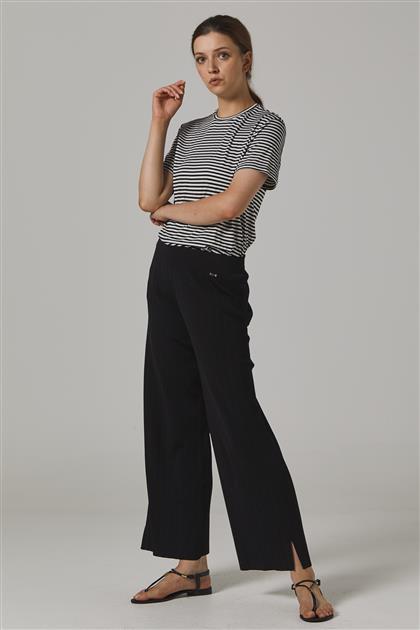 Knitwear-Black KA-B20-TRK04-12