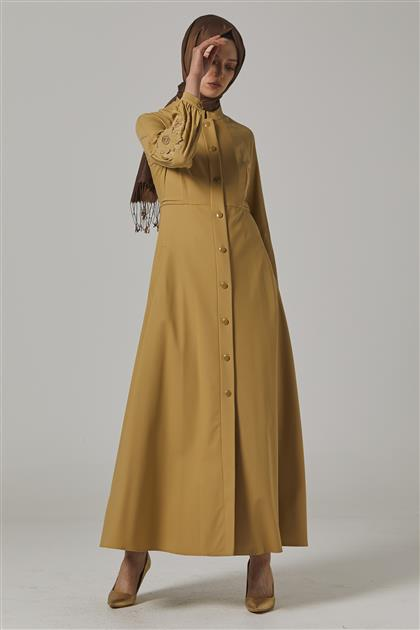 Topcoat-Olive KA-B20-15013-33