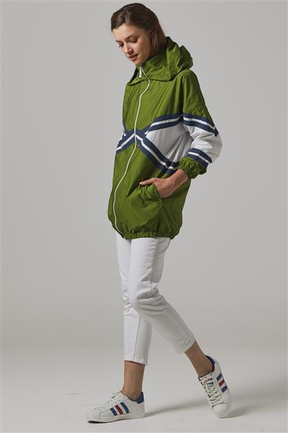 Wear&Go-Green KA-B20-25023-25