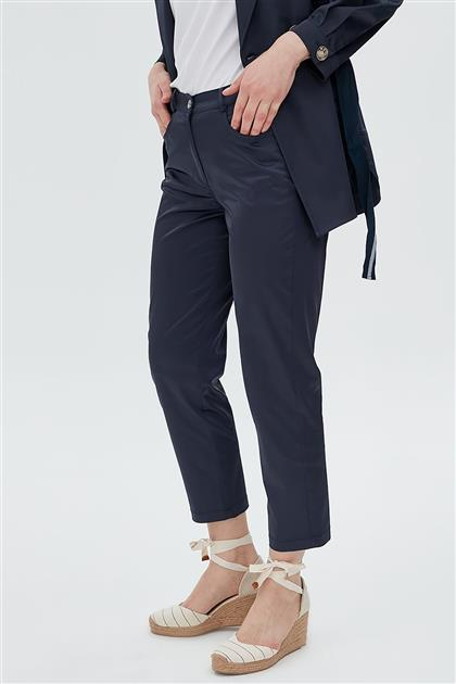 Pants-Navy Blue KA-B20-19036-11