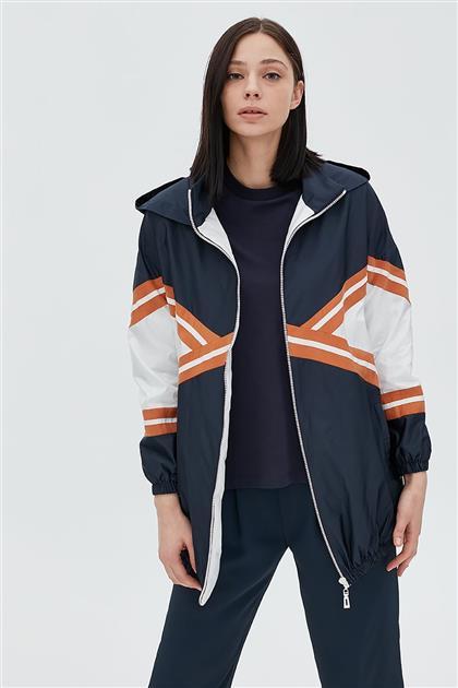 ملابس خارجية-بترولي KA-B20-25023-58