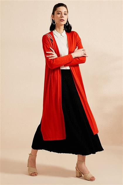 Knitwear-Black KA-B20-TRK09-12