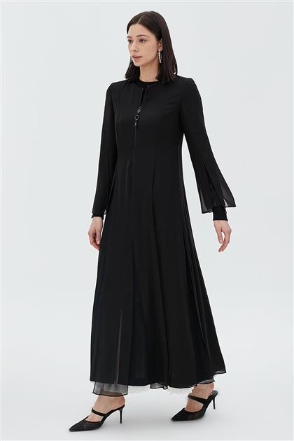 Topcoat-Black KA-B20-15002-12