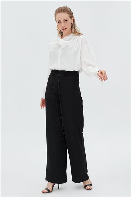 Pants-Black KA-B20-19048-12