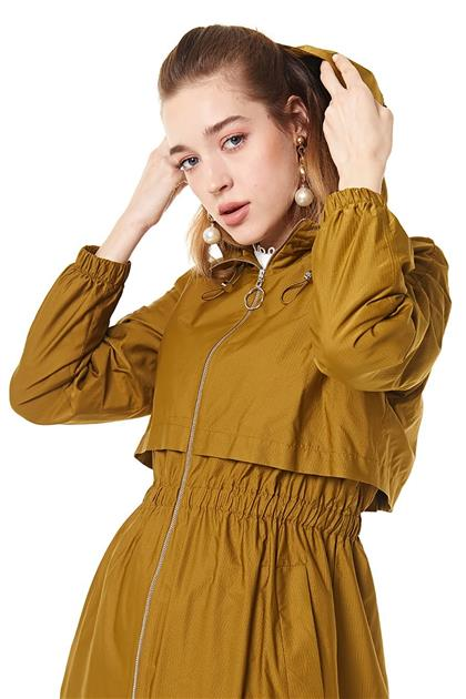 Wear&Go-Olive KA-B20-25036-33