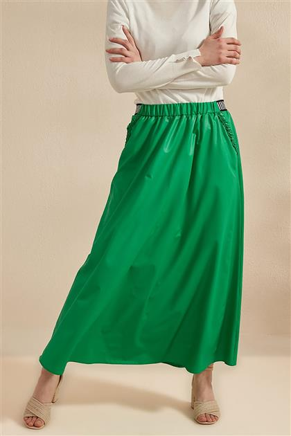 Skirt-Green KY-B20-72005-25
