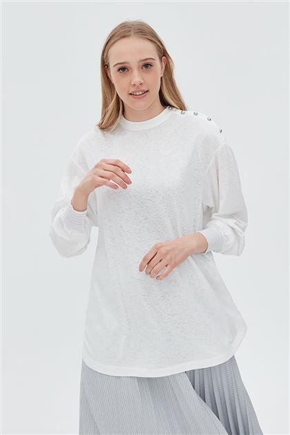 Bluz-Optik Beyaz KA-B20-10050-02