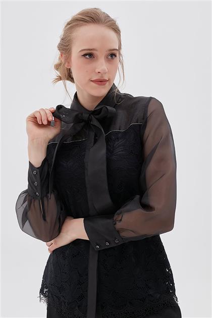 Bluz-Siyah KA-B20-10072-12