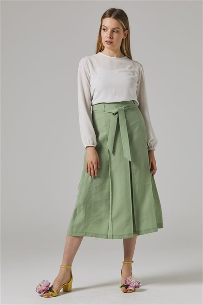 Skirt - Green KY-B-A20-72502-25