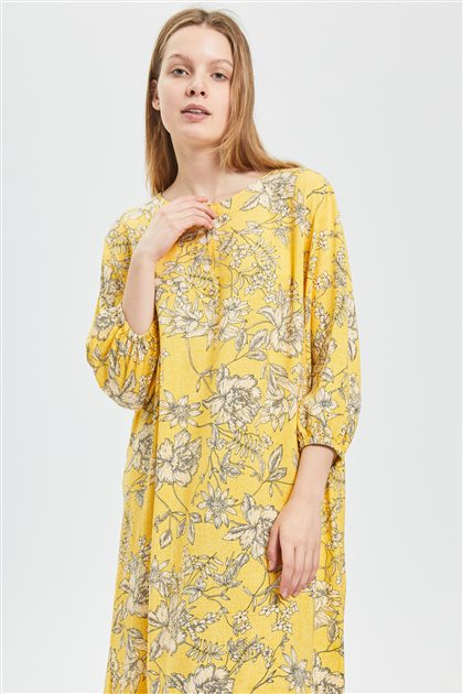 Dress-Yellow 1032-29