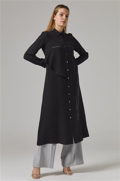 Tunic-Black ES1024-09