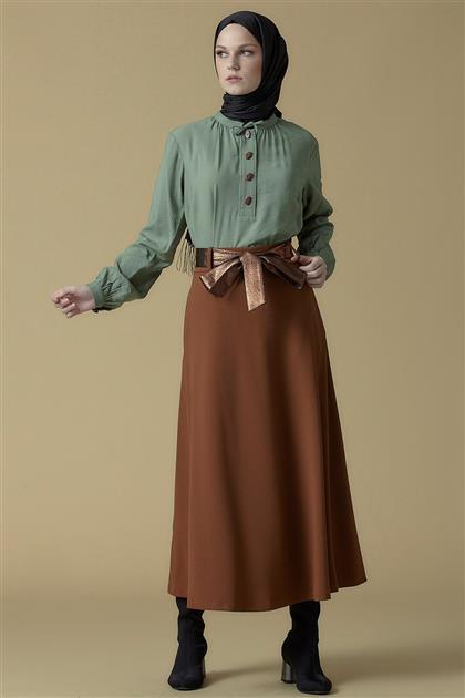 Armine Skirt Taba 9K1821