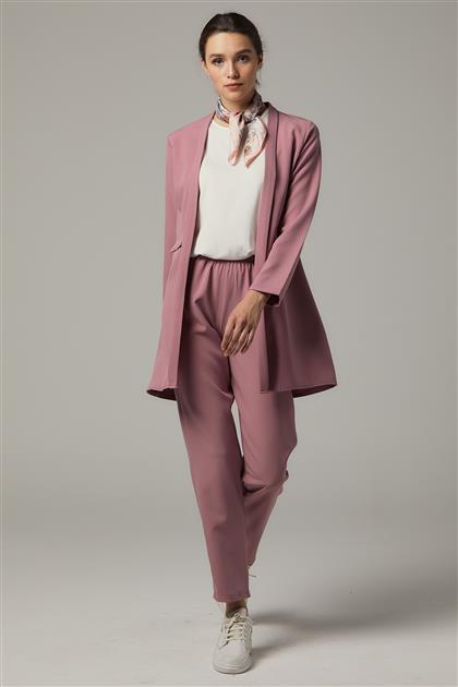Suit-Dried rose UU-0S7073-53