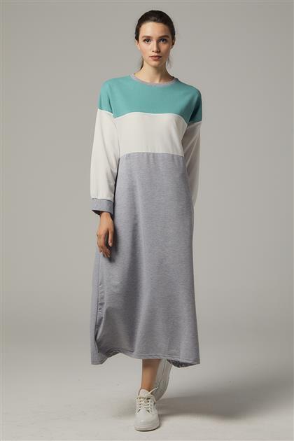 Dress-Green-Gray UU-0S603-21-04