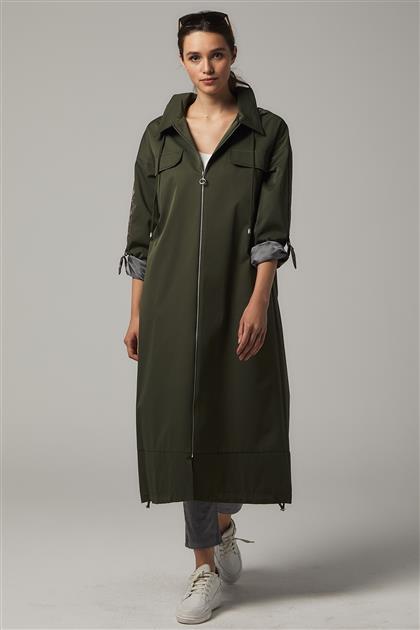 ملابس خارجية-زيتي KA-B20-25027-21