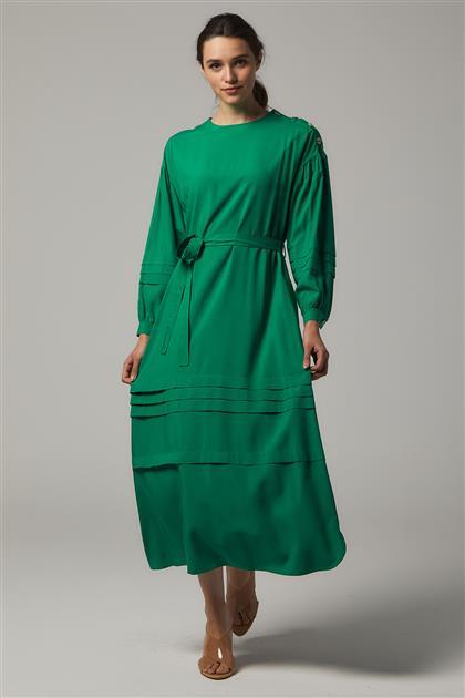 فستان-أخضر KA-B20-23006-25