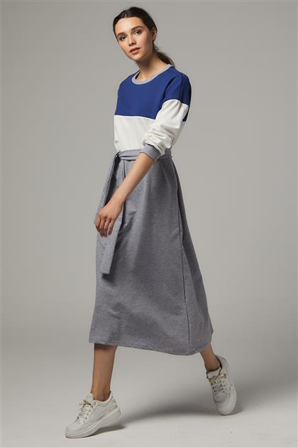 Dress-Blue-Gray UU-0S603-70-04