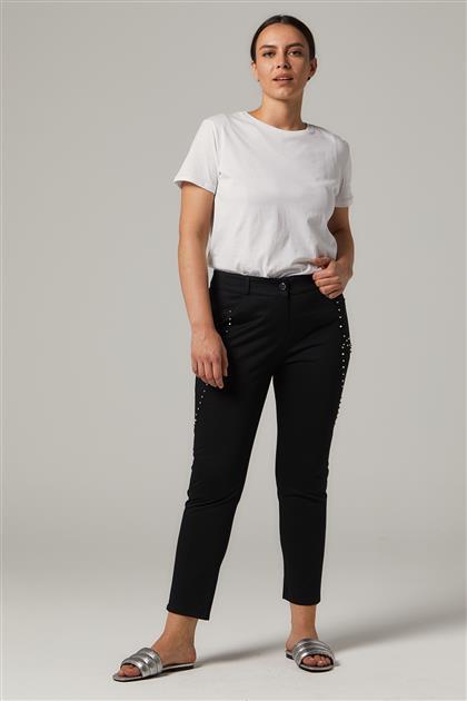 Pants - Black KY-B-A20-79507-12