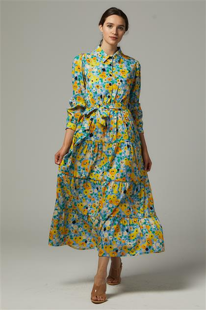 Dress-Blue MS5162-09