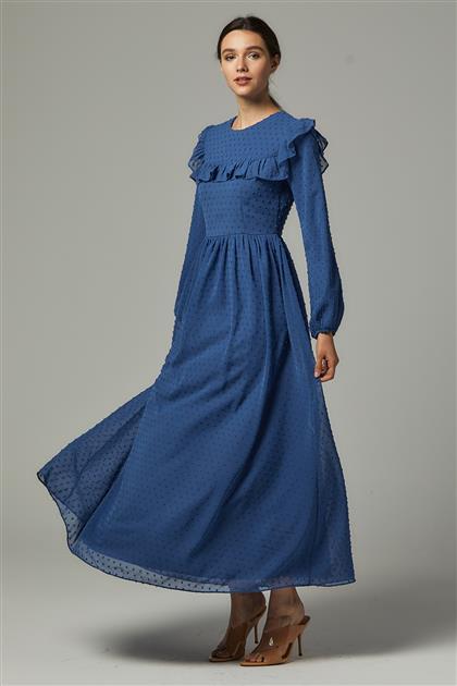 Dress-Indigo 22252-83