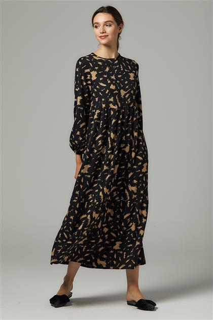 Dress-Black MPU-0S101-01