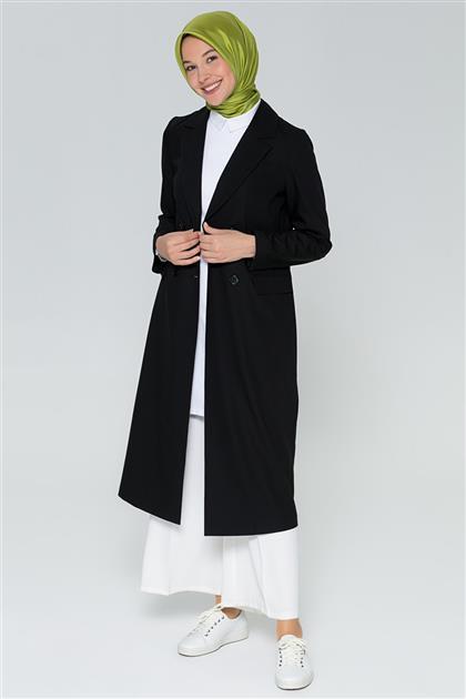 Armine Ceket Siyah 9Y5714