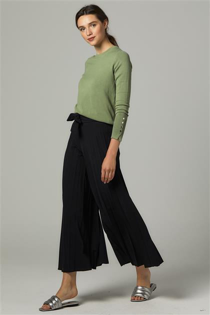 Pantolon-Siyah MS118-12