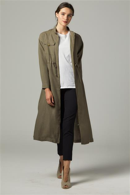 Short Topcoat-1-TK-U8135-22