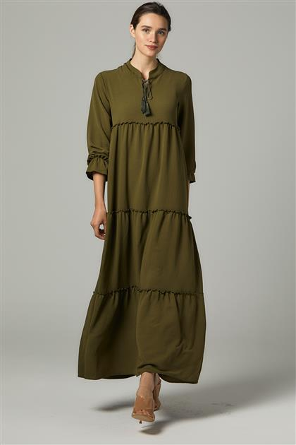 Dress-Khaki 2070F-27