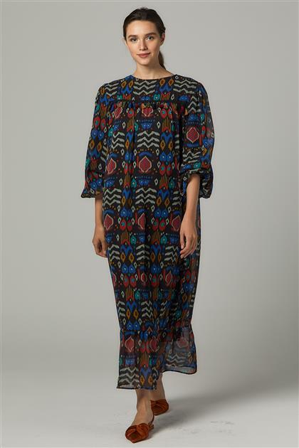Dress-Black 2655F-01