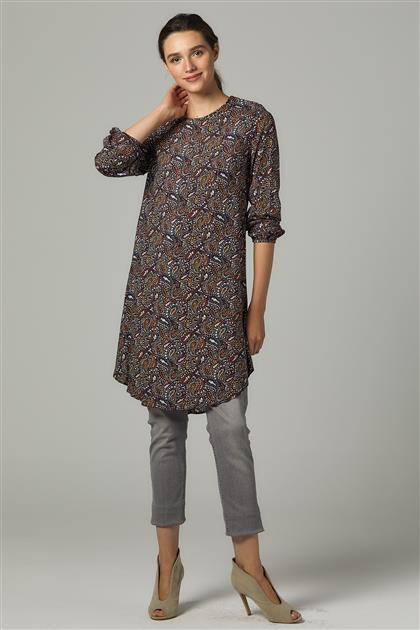 Tunic-Camel 1001DF-46