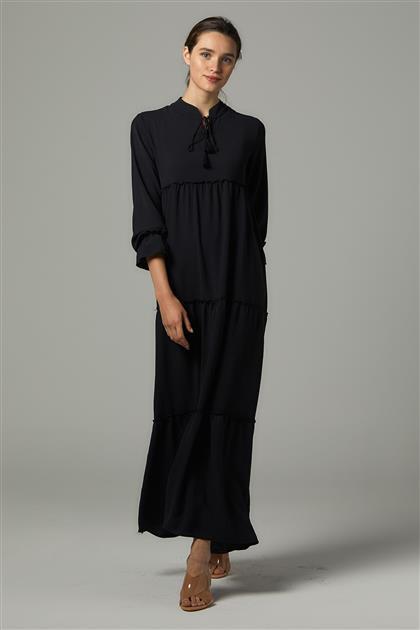 Dress-Black 2070F-01
