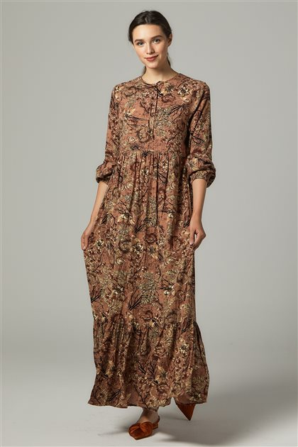 Dress-Brown US-OS5060-68