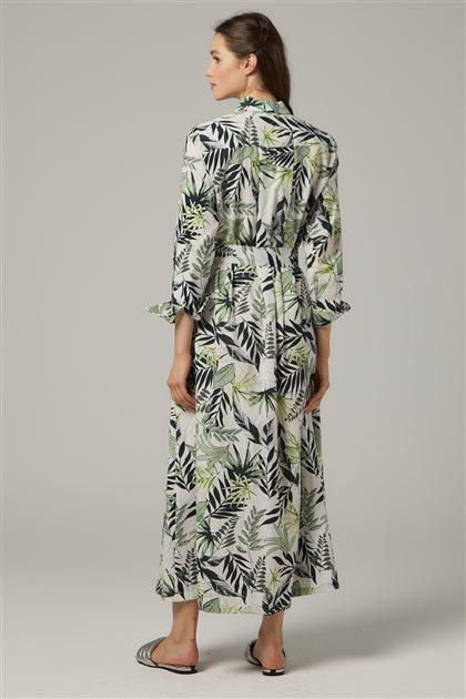 Elbise-Çiçekli 20Y1001-154