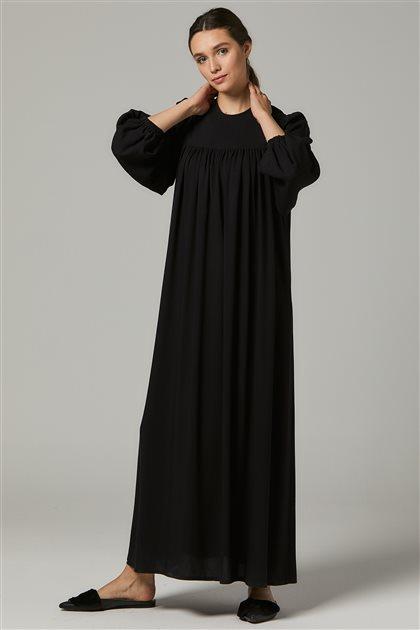 Elbise-Siyah 101-01